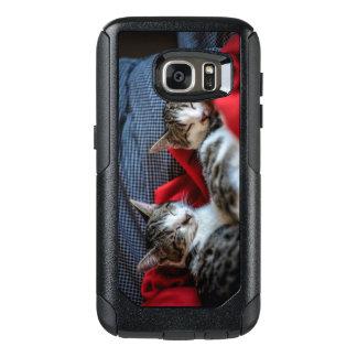 Coque OtterBox Samsung Galaxy S7 Minous doux de sommeil
