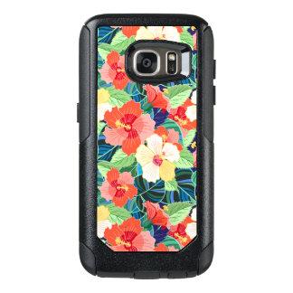 Coque OtterBox Samsung Galaxy S7 Motif coloré de ketmie