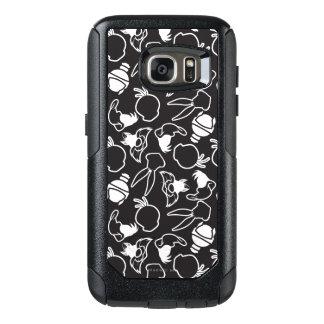 Coque OtterBox Samsung Galaxy S7 Motif principal LOONEY d'ensembles de TUNES™