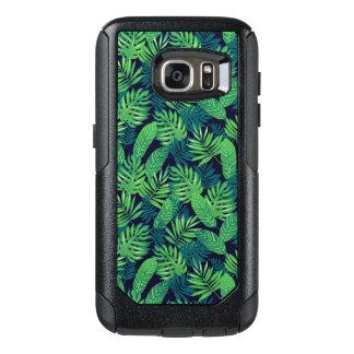 Coque OtterBox Samsung Galaxy S7 Motif tropical de feuille