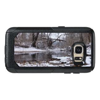 Coque OtterBox Samsung Galaxy S7 Neige chez Finley