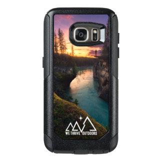 Coque OtterBox Samsung Galaxy S7 Nous prospérons dehors cas de téléphone