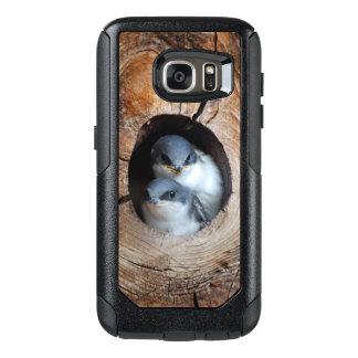 Coque OtterBox Samsung Galaxy S7 Oiseaux de bébé