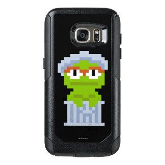 Coque OtterBox Samsung Galaxy S7 Oscar l'art de pixel de rouspéteur