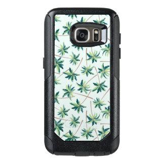 Coque OtterBox Samsung Galaxy S7 Paume australienne tropicale de vulpin