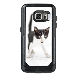 Coque OtterBox Samsung Galaxy S7 Petit chat