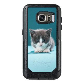 Coque OtterBox Samsung Galaxy S7 Petit chaton