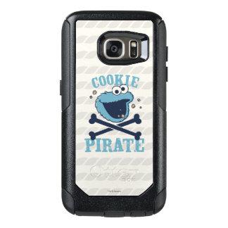 Coque OtterBox Samsung Galaxy S7 Pirate de biscuit
