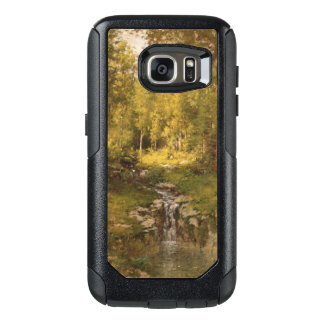 Coque OtterBox Samsung Galaxy S7 Piscine dans les bois