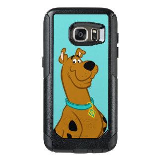 Coque OtterBox Samsung Galaxy S7 Pose classique de Scooby Doo |