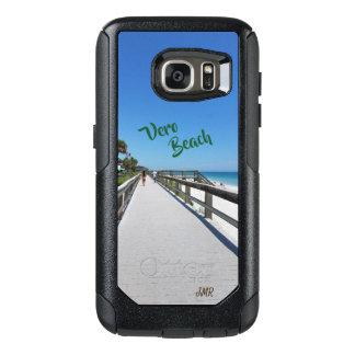 Coque OtterBox Samsung Galaxy S7 Promenade de Vero Beach