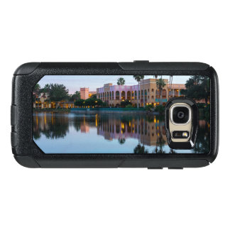 Coque OtterBox Samsung Galaxy S7 Réflexions de station de vacances de soirée