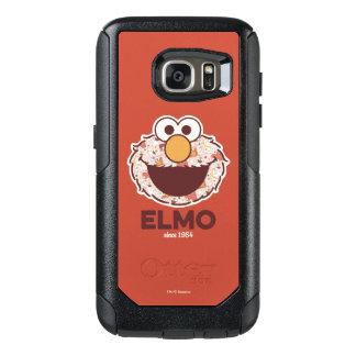 Coque OtterBox Samsung Galaxy S7 Sesame Street | Elmo depuis 1984