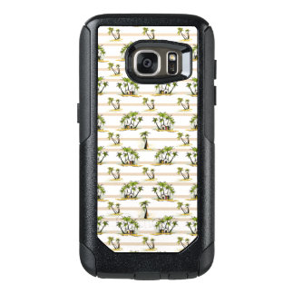 Coque OtterBox Samsung Galaxy S7 Shack tropical et paumes