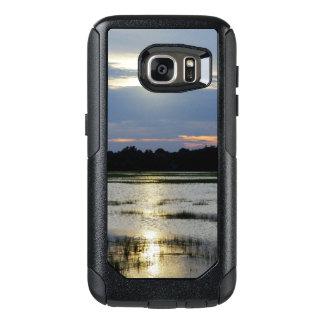 Coque OtterBox Samsung Galaxy S7 Soirée à la rivière de folie