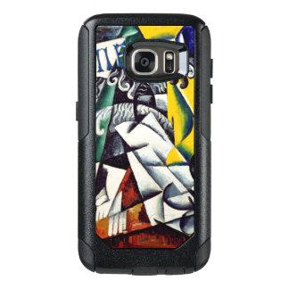 Coque OtterBox Samsung Galaxy S7 Sujet d'un magasin tinctorial