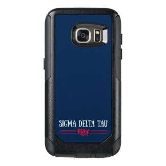 Coque OtterBox Samsung Galaxy S7 Tau | Etats-Unis de delta de sigma