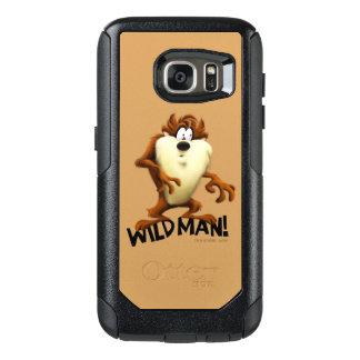 Coque OtterBox Samsung Galaxy S7 TAZ™- homme sauvage