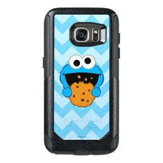 Coque OtterBox Samsung Galaxy S7 Visage de biscuit
