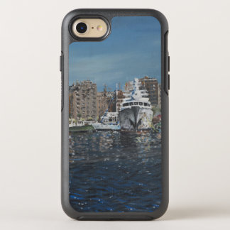Coque OtterBox Symmetry iPhone 8/7 Barcelone 1998