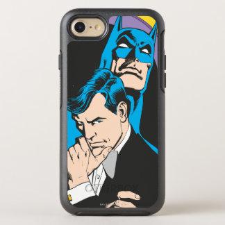 Coque OtterBox Symmetry iPhone 8/7 Batman/Bruce