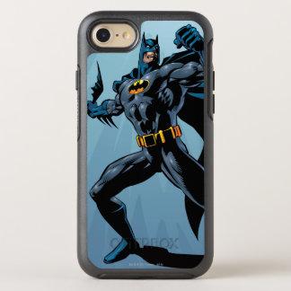 Coque OtterBox Symmetry iPhone 8/7 Batman Hyperdrive - 14A