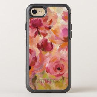 Coque OtterBox Symmetry iPhone 8/7 Bouquet des roses