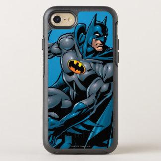 Coque OtterBox Symmetry iPhone 8/7 Chevalier FX - 10A de Batman