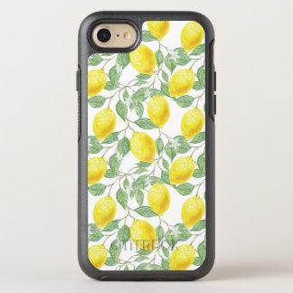 Coque OtterBox Symmetry iPhone 8/7 Citronnier fruitier