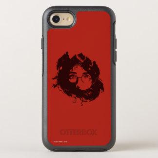 Coque OtterBox Symmetry iPhone 8/7 ™ et Dementors de HARRY POTTER