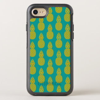 Coque OtterBox Symmetry iPhone 8/7 Fruit tropical d'ananas