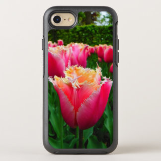 Coque OtterBox Symmetry iPhone 8/7 La mort par cas de téléphone de tulipes