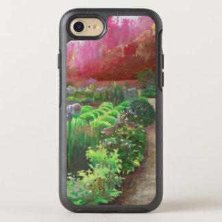 Coque OtterBox Symmetry iPhone 8/7 La veille de milieu de l'été 2013
