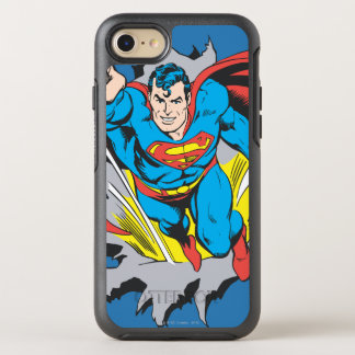 Coque OtterBox Symmetry iPhone 8/7 Larmes de Superman
