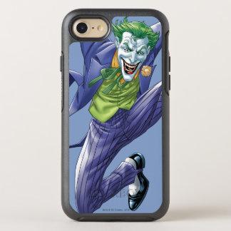 Coque OtterBox Symmetry iPhone 8/7 Le joker saute