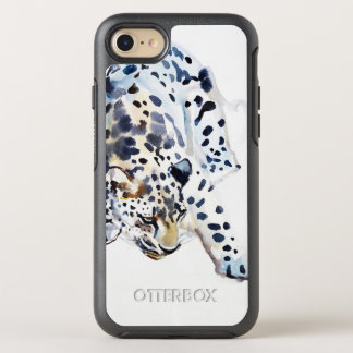 Coque OtterBox Symmetry iPhone 8/7 Léopard Arabe 2008 5