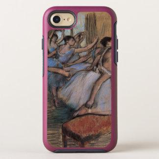 Coque OtterBox Symmetry iPhone 8/7 Les danseurs