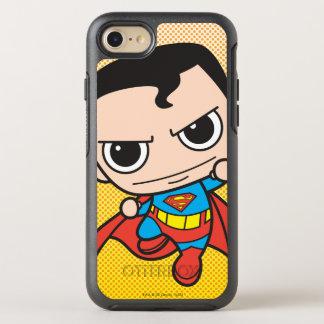 Coque OtterBox Symmetry iPhone 8/7 Mini voler de Superman