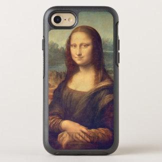 Coque OtterBox Symmetry iPhone 8/7 Mona Lisa par Leonardo da Vinci