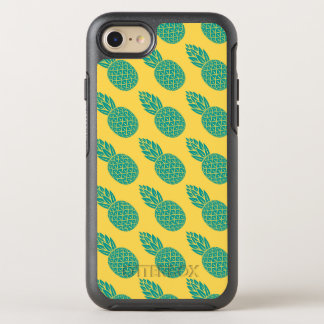 Coque OtterBox Symmetry iPhone 8/7 Motif d'ananas