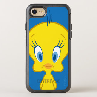 Coque OtterBox Symmetry iPhone 8/7 Oiseau innocent de Tweety™ | petit