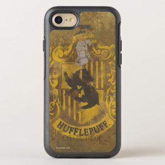 Coque OtterBox Symmetry iPhone 8/7 Peinture de jet de crête de Harry Potter |
