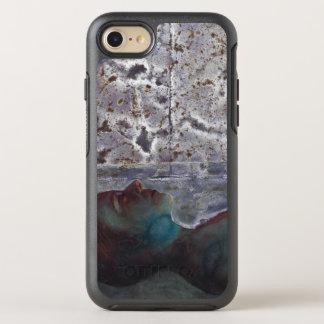 Coque OtterBox Symmetry iPhone 8/7 Plage 2 de frontière