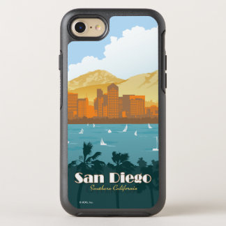 Coque OtterBox Symmetry iPhone 8/7 San Diego, CA