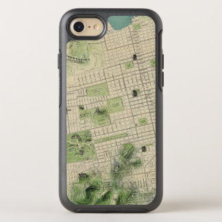 Coque OtterBox Symmetry iPhone 8/7 San Francisco