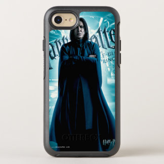 Coque OtterBox Symmetry iPhone 8/7 Severus Snape HPE6 1