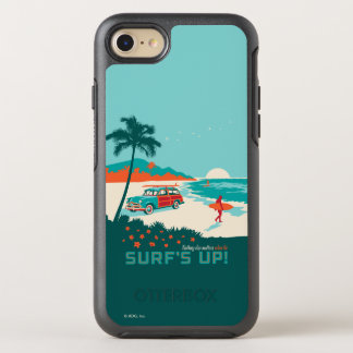 Coque OtterBox Symmetry iPhone 8/7 Surf