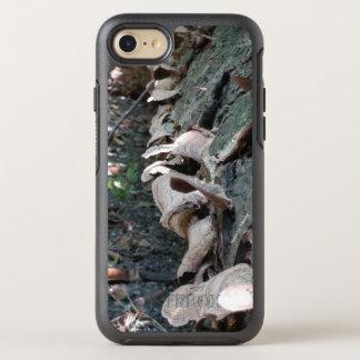 Coque OtterBox Symmetry iPhone 8/7 Téléphone Casr de champignon