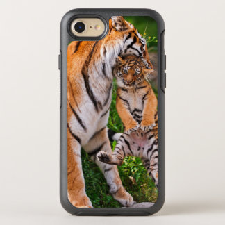 Coque OtterBox Symmetry iPhone 8/7 Tigre CUB