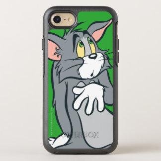 Coque OtterBox Symmetry iPhone 8/7 Tom boudant